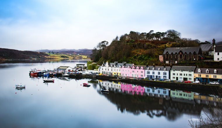Discovering the Culture of the Isle of Skye