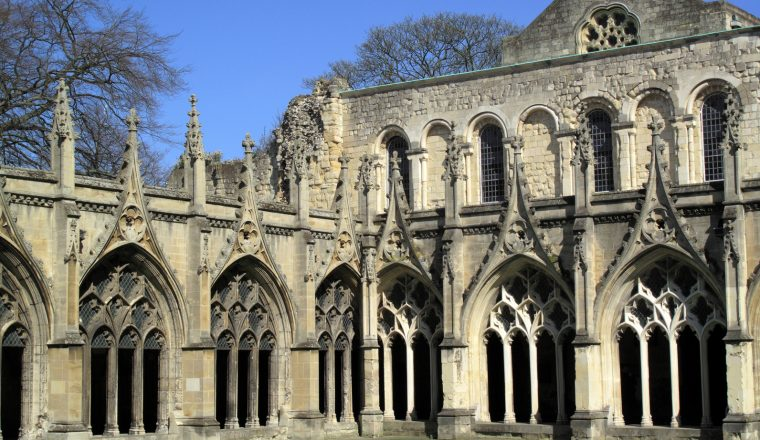 Pilgrimage Routes: Who Was Thomas Becket?