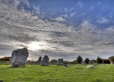 Avebury, Marlborough & The Ridgeway