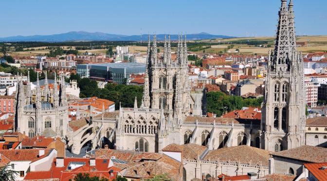 Burgos – Leon