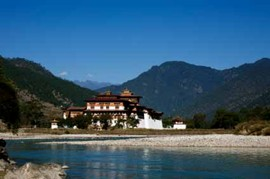 Private Guided Holiday in Bhutan