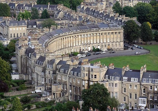 Cotswolds and Bath