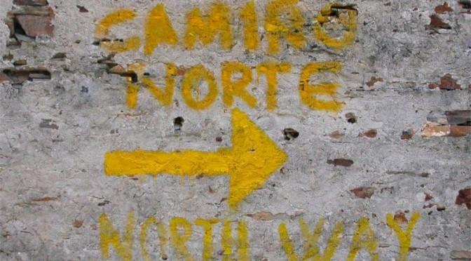 Camino del Norte – Stage 1: San Sebastian to Bilbao