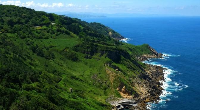 Camino del Norte – Stage 2: Bilbao to Santander