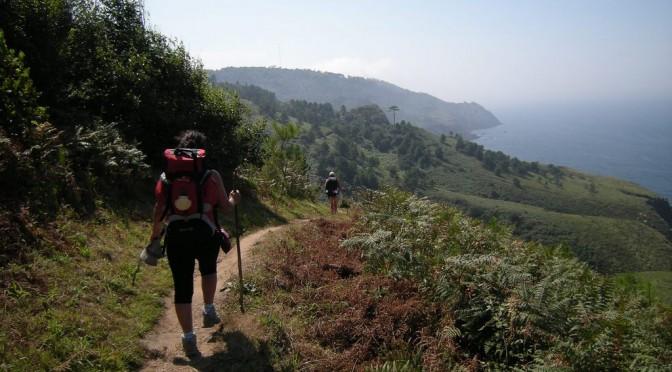 Camino del Norte – Stage 4: Gijon to Vilalba