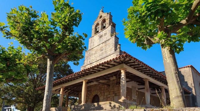 Camino del Norte – Stage 5: Vilalba to Santiago de Compostela