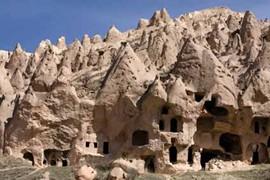 Cappadocia – a Fairytale Landscape