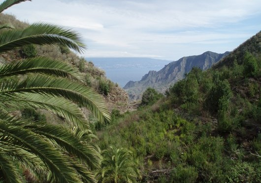 Canary Islands – La Gomera