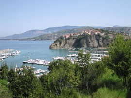 Campania – Paestum And Cilento