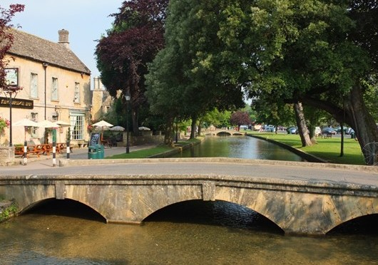 Cotswold Short Break