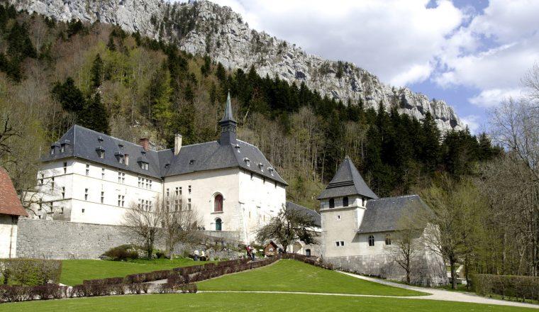 Monastère Chatreuse