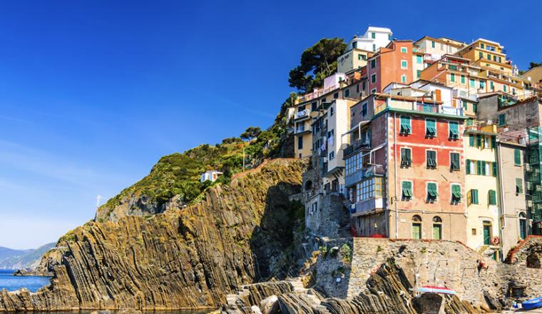 Cinque Terre – The Classic Walk