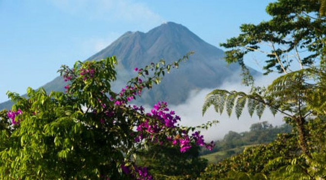 Private: Grand Tour of Costa Rica