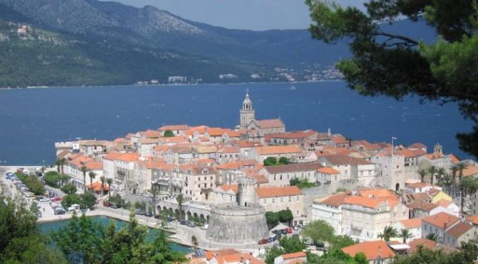 Dubrovnik & Korcula