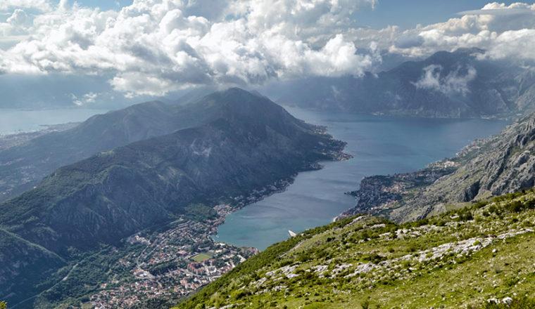 Dubrovnik & Montenegro – The Kotor Fjord