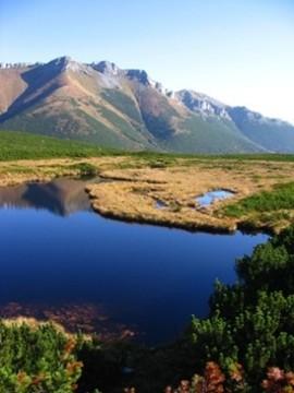 High Tatras (Guided)