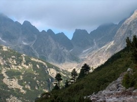 High Tatras – Single Base (Self-Guided)