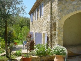 The Hilltop Villages of Northern Provence