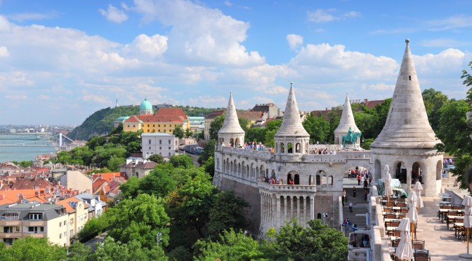 The Glories of Hungary