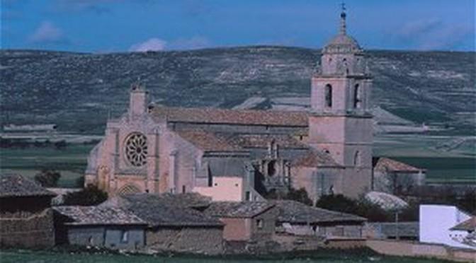 Logrono – Burgos