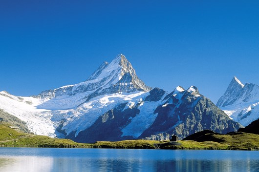 Switzerland – A luxury walking tour in the Bernese Oberland