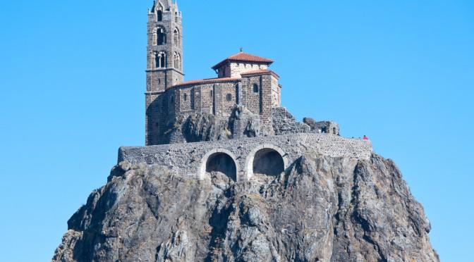 Le Puy – Nasbinals