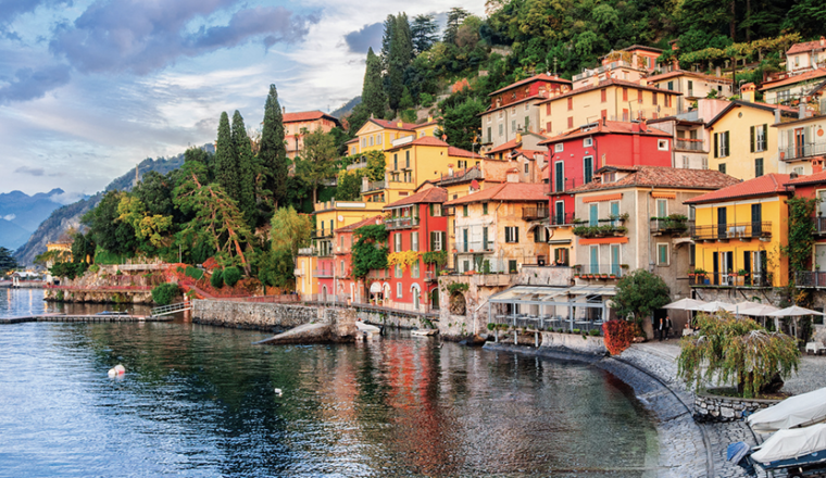 Lake Como – The Best of