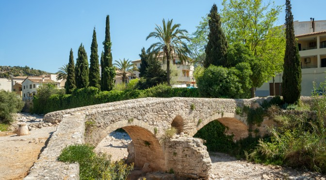Majorca – Finca Walking (Luxury)