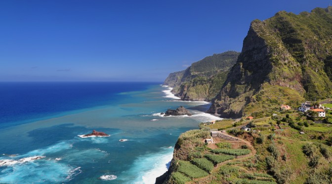 Magical Madeira (Guided)