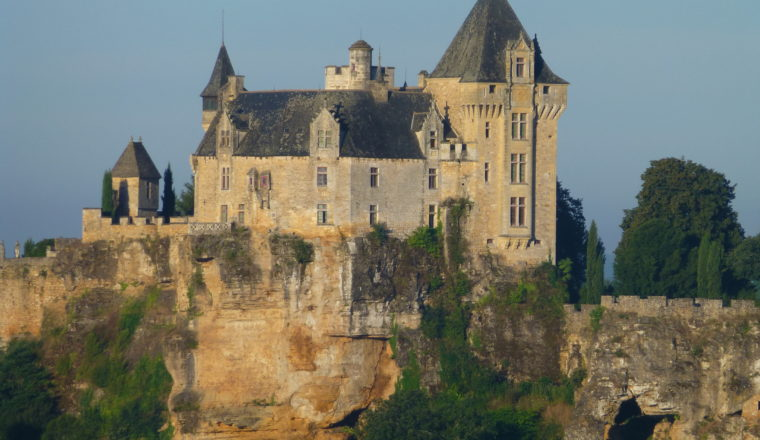 The Dordogne in Luxury