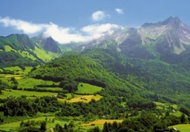 Pyrenees – Mountains to Sea
