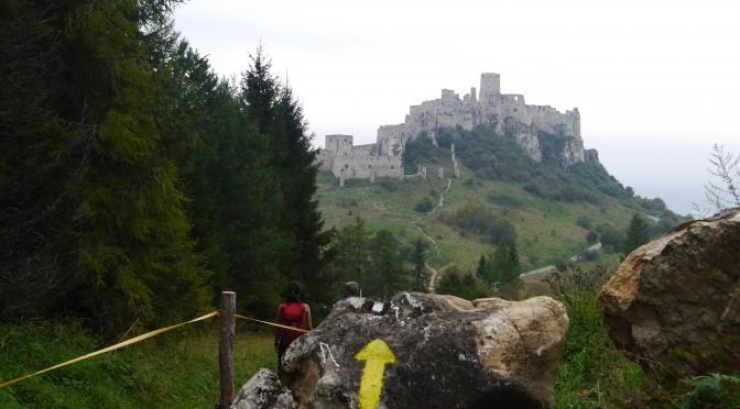 The Pilgrim Route in Slovakia