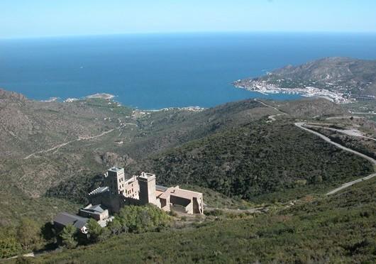 Pyrenees – The Catalan Shore