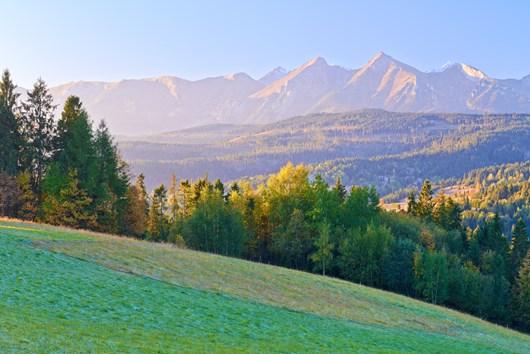Krakow & The Carpathian Mountains