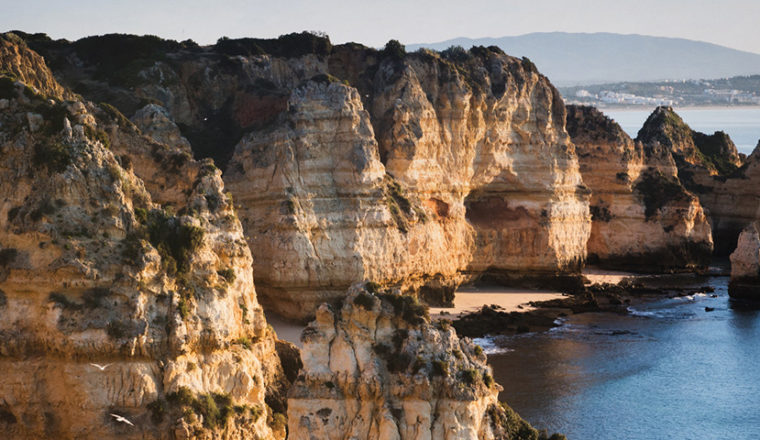 Algarve – From Mountains to Sea