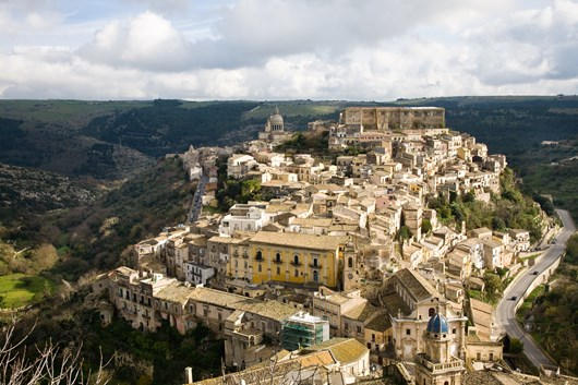 Sicily – On the trail of Commissario Montalbano
