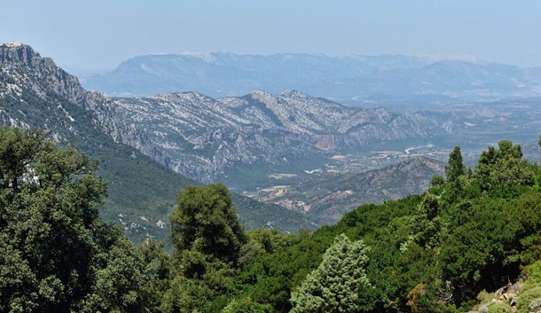 Sardinia – Supramonte & Orosei