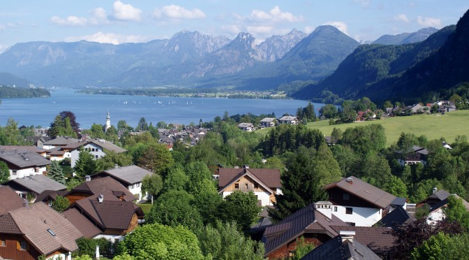 The Austrian Lakes – Salzkammergut & Ausseerland in luxury