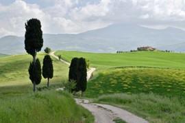 Tuscany – Short Breaks
