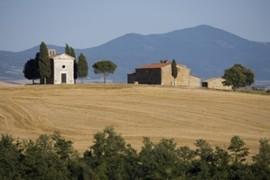 Tuscany – South to Siena