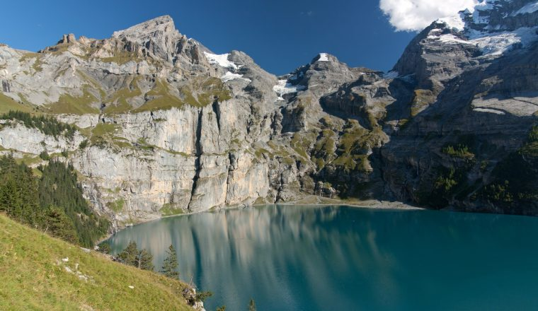 Am Oeschinensee 3