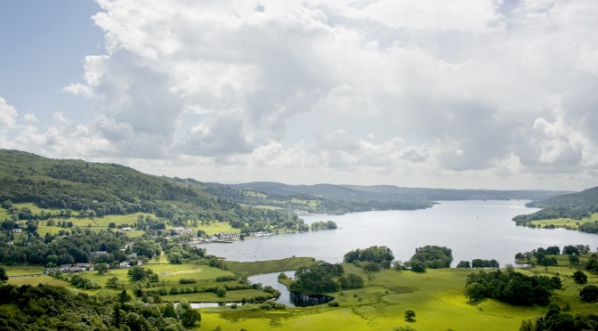 The Windermere Way