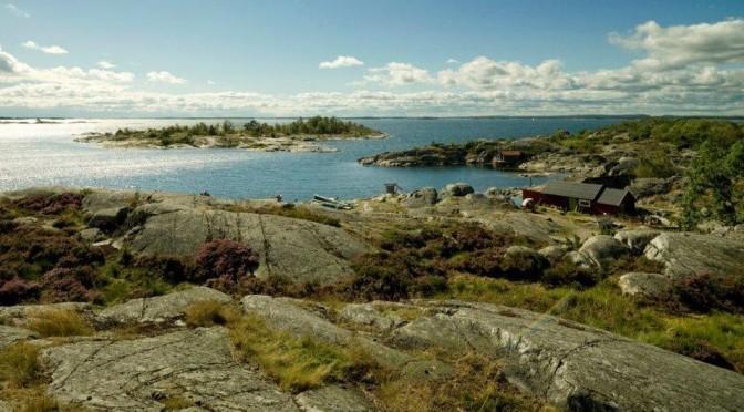 Walking & Cycling Archipelago Island Adventure