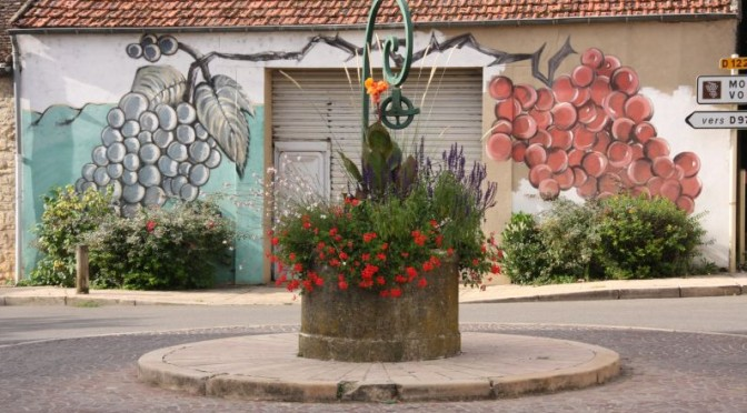Burgundy – The Wine Trails of Burgundy Dijon to Meursault