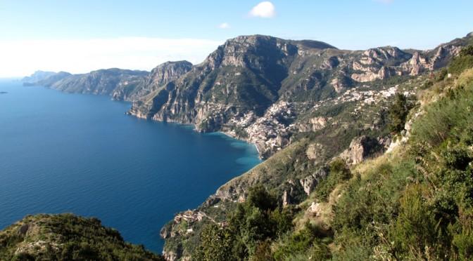Amalfi – The Amalfi Coast & Sorrento Peninsula