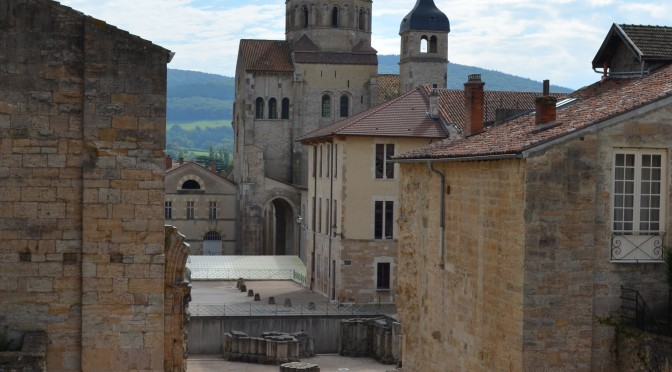 Burgundy – Beaune to Cluny