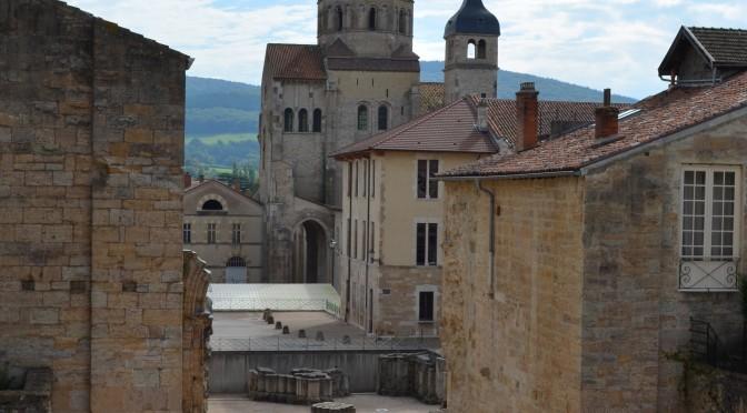 Burgundy – Beaune to Cluny