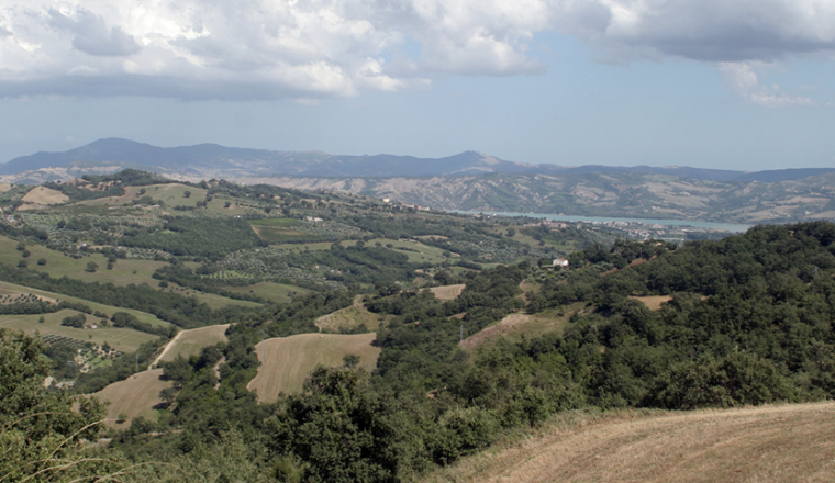Walking Holidays Basilicata – Pollino to the Marata Coast