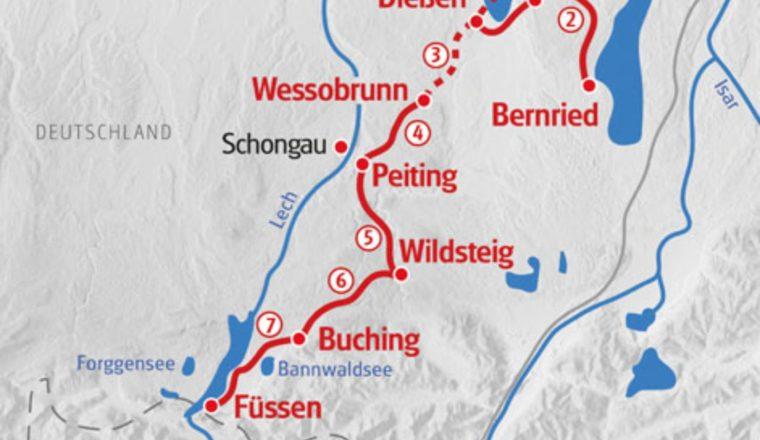 EH K Koenig-Ludwig-Weg 18
