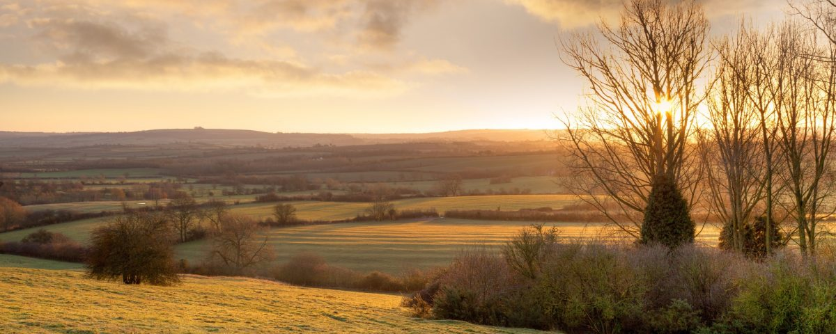 A Walking Holiday in the Cotswolds